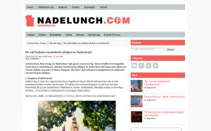 NDL De vijf leukste onontdekte plekjes in Nederland