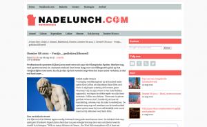 NDL Dossier OS 2012 – Foutje… gediskwalificeerd!